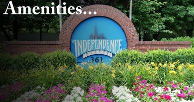 Independence Harbor Amenities